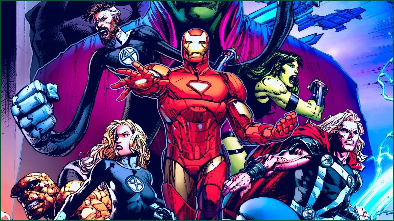 Новинки! Empyre #1, Ghost Rider #7, Detective Comics #1023, Gideon Falls #23, Alienated #4