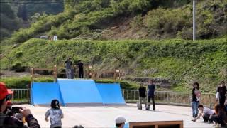 2012 6park オープニングイベント