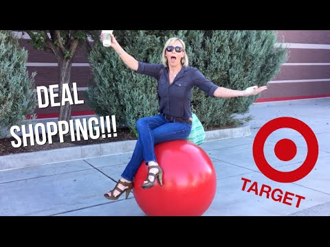 How to Score TARGET GIFT CARDS! + Furniture, Apparel & Grocery DEALS! | Deal Shopping with Collin