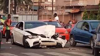 À cinq jours de son concert, DJ Arafat fait un grave accident : Daïshikan blessé