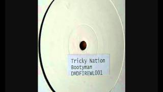 Tricky Nation - My House Is Blade