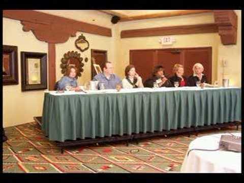 The Individual and Family Forum - imatter Santa Fe