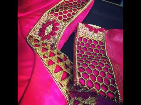 3351fc4e8 Boutiques In Punjab | Maharani Designer Boutique - YouTube
