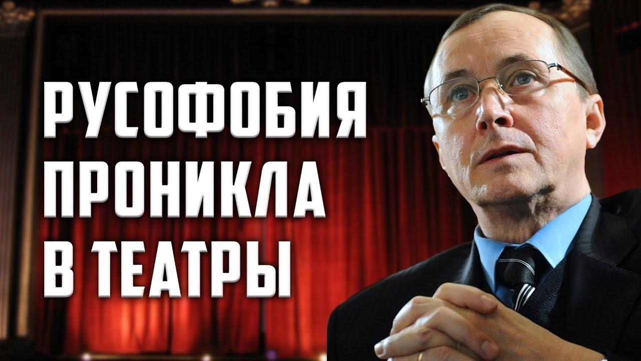 Николай Бурляв. Как Россию показывают за бюджетные деньги