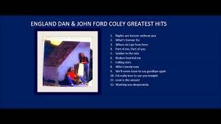 England Dan & John Ford Cooley Greatest Hits