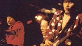 撮影(LIVE-'91):jugout 最高のバンドでした。 この曲は名曲だと思っ...