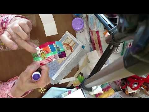 Mini Grab and Glue