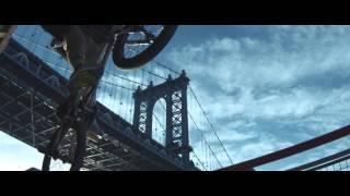ICNY + PUMA   BTS IN NYC