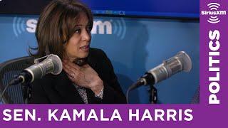Senator Kamala Harris on Nipsey Hussle's Legacy