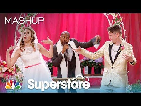 Supership Supercut - Superstore (Mashup)