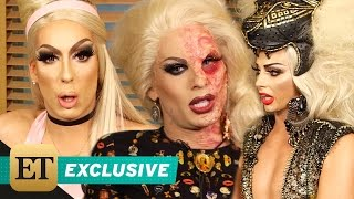 EXCLUSIVE: RuPaul's Drag Race: All Stars 2 Queens Talk Their Favorite Moments Before the Finale