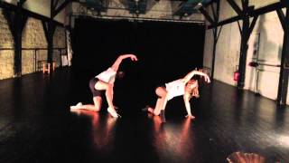 SET FIRE TO THE RAIN DANCE CHOREO ROUTINE DUET LYRICAL CONTEMPORARY