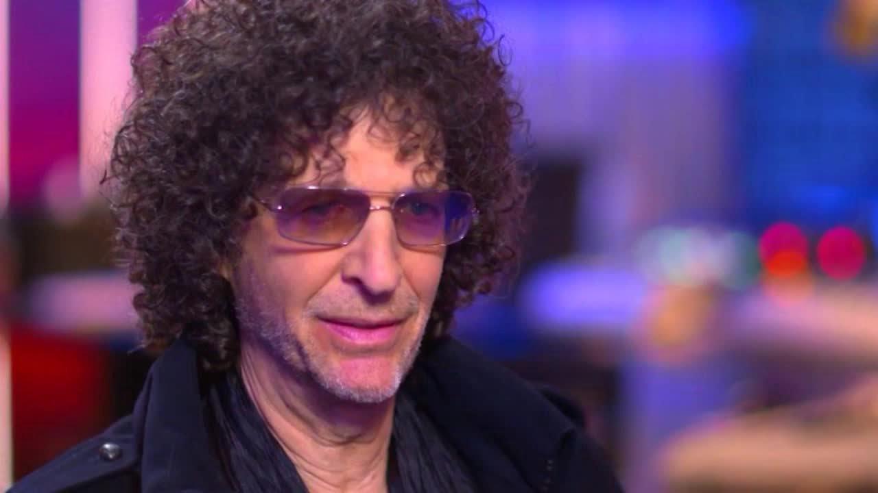 Howard Stern responds to resurfaced blackface performance - CNN