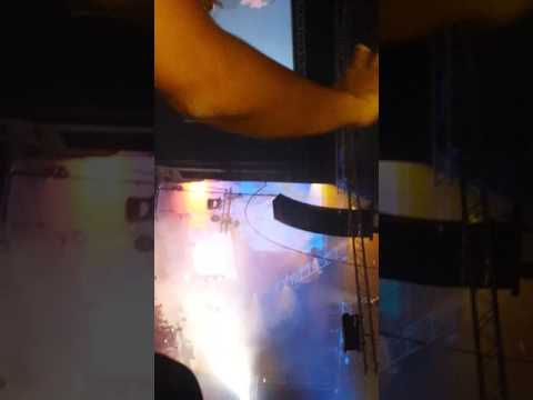 Soprano Concert île De La Réunion Mai 2017(Impro)