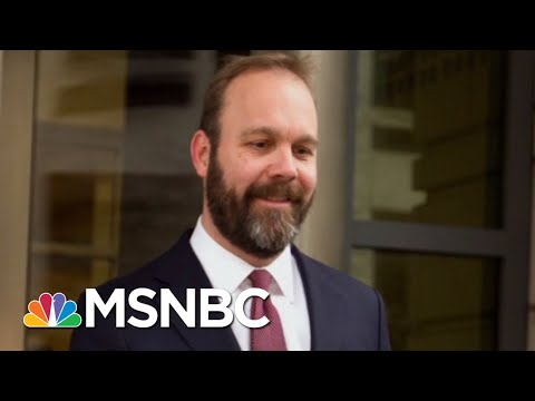 New Trial Testimony Offers Insight Into Paul Manafort Ties To Russia | Rachel Maddow | MSNBC