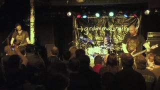 Grammatrain - Need (live) 2009 YouTube Videos