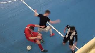 Норматив Энергия 2 тайм Чемпионат мини футбол 2020 21