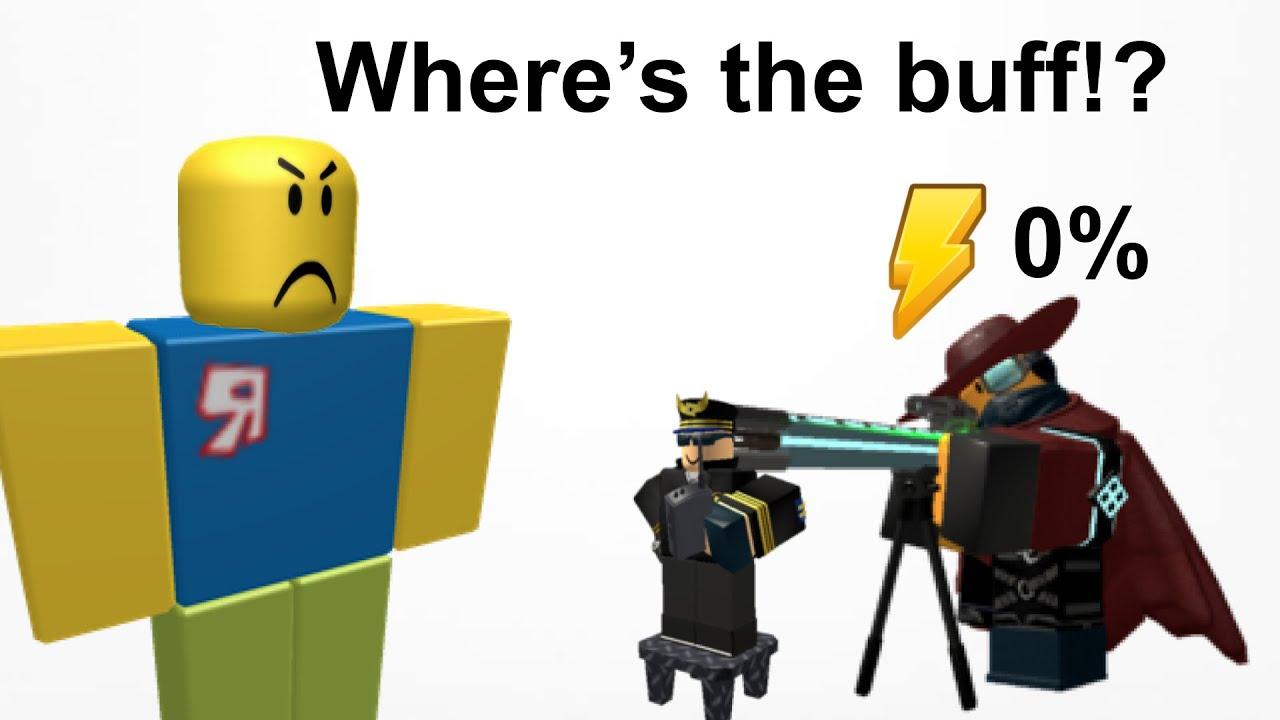 Commander Bug in a nutshell (TDS Meme)