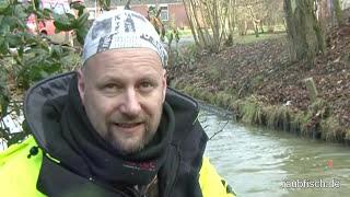Matze Koch testet Hecht-Köderfische