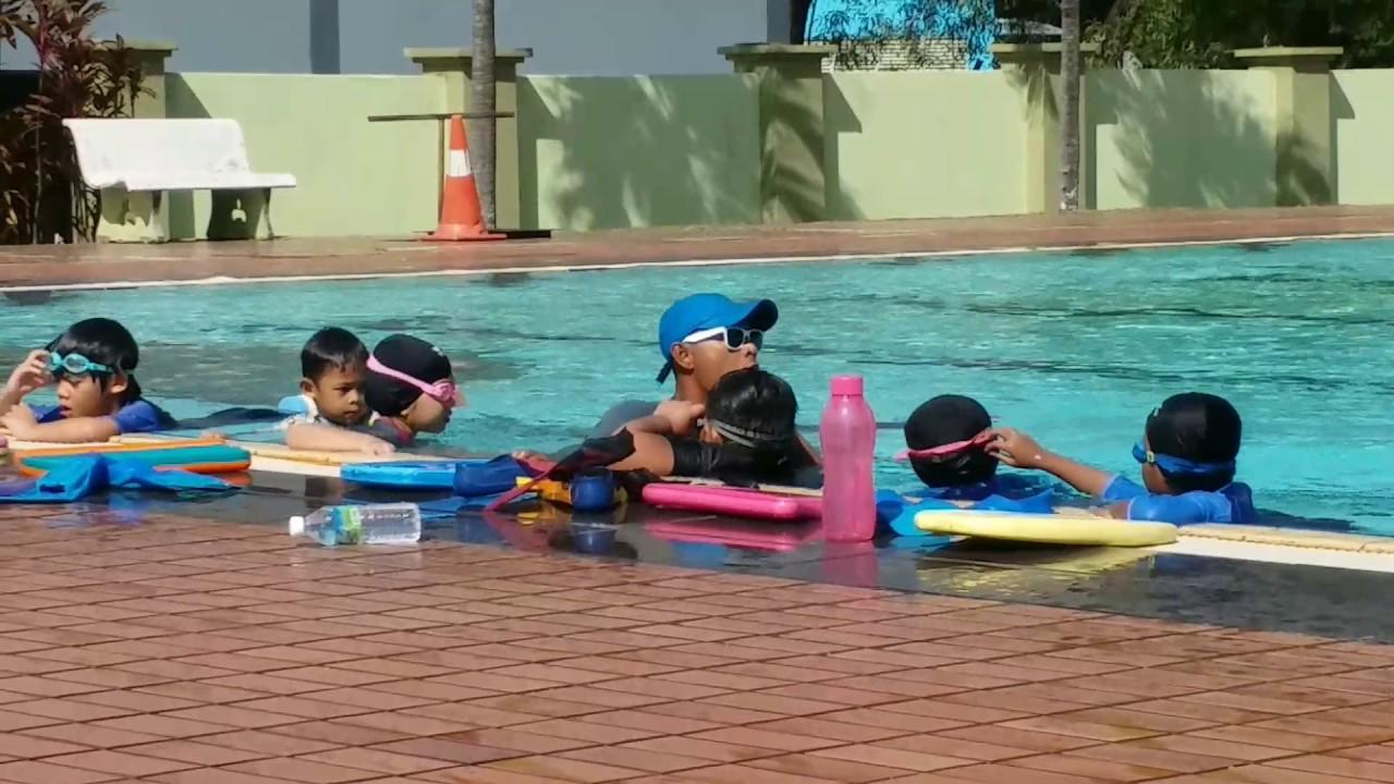 Mppj swimming pool
