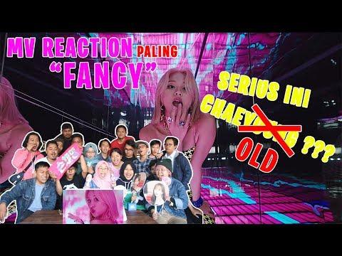 """TWICE(트와이스) """"FANCY"""" MV REACTION"""