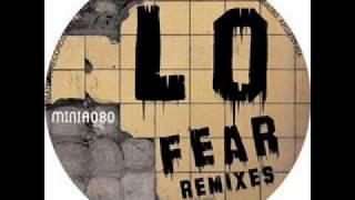 Lo - Fear (Franck de Villeneuve remix) - Miniatura records - MINIA080