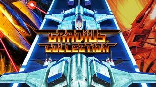 Gradius Collection PSP review