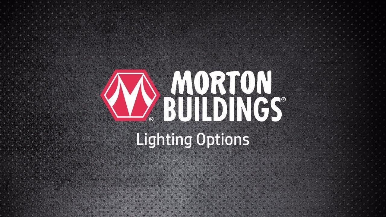 Farm Shop Design Series: Lighting Options