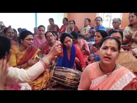 Sukriya sukriya ma tera sukriya  mene thora sa maga. Bhajan  Kirtan  Navratri