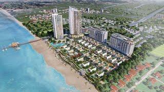 Dự án căn hộ du lịch Aria Vũng Tàu - CAFELAND.VN