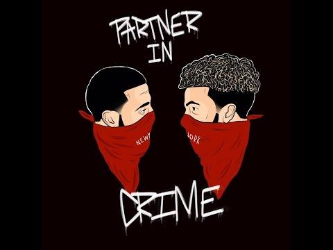 Adam Saleh & Slim Albaher - Partner In Crime (Lyrics)