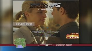 Night Fox Entertainment 6-4-15