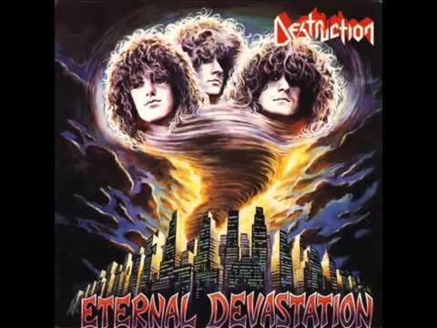 Destruction Eternal Devastation (FULL ALBUM)