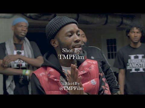 Shy Glizzy Speaks| Shot By @TMPFilmz (GH4 video)