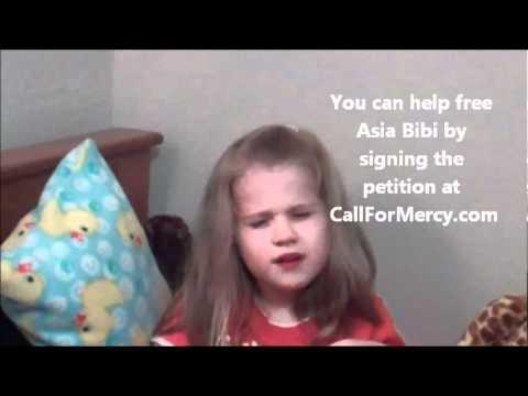 CallForMercy.com--Free Asia Bibi Video