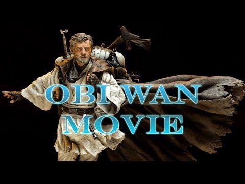 Obi Wan Movie - Don't Believe the Rumors