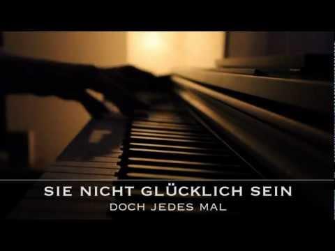 Oberhausen - Die toten Hosen - Piano Karaoke