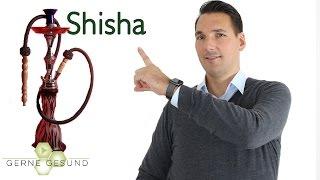 Shisha – Wie schädlich ist Wasserpfeife-rauchen wirklich? - Gerne Gesund