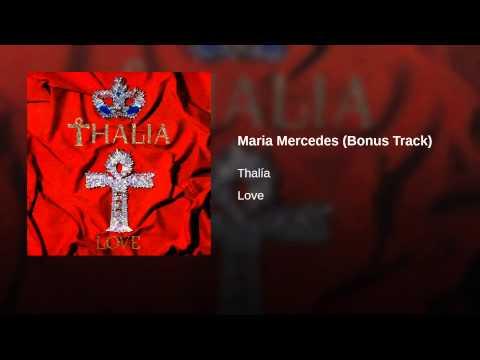 Maria Mercedes (Bonus Track)