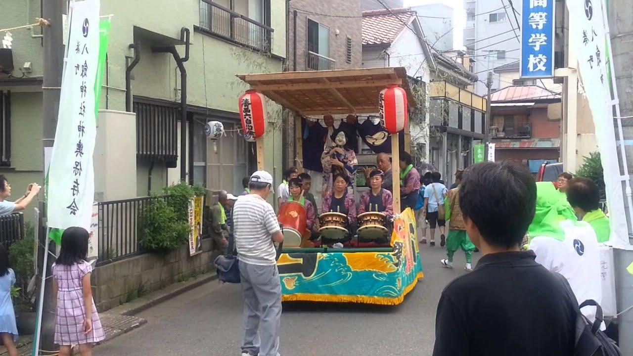 JapanForever In diretta dal Giappone - Matsuri