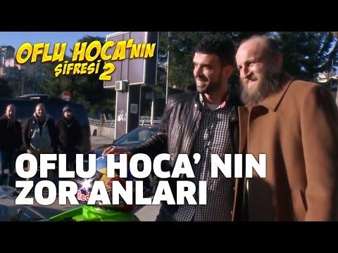 Kenan Sofuoğlu, Oflu Hoca'ya Zor Anlar Yaşattı!