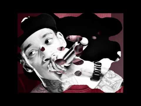 Wiz Khalifa - Thrown Instrumental