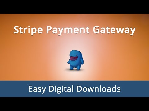 #6. Using Stripe with Easy Digital Downloads