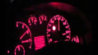 Audi A4 B5 2.8 30V Quattro 0-200 km/h A2