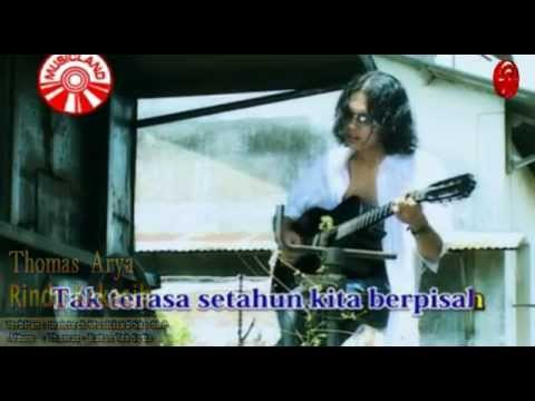 Free Download Thomas Arya & Yelse - Rindu Kekasih [official Music Video] Mp3 dan Mp4