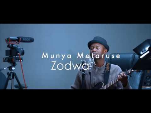 Munya Mataruse - Zodwa