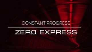 Constant Progress - Zero Express (Original Mix)
