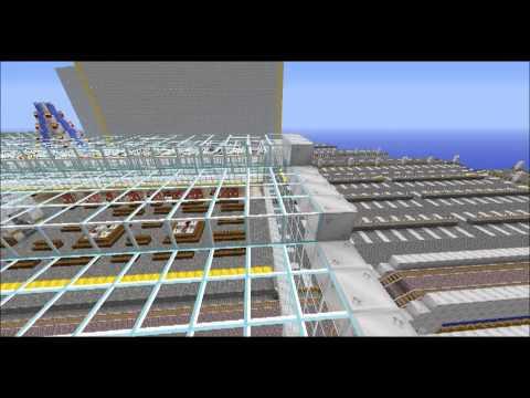 Minecraft United Football Club Part 2 MUST SEE