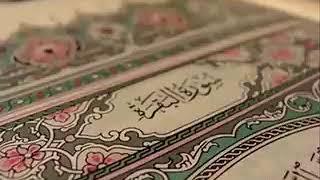 سورة البقرة كاملة الشيخ محمد البراك بجودة عاليه