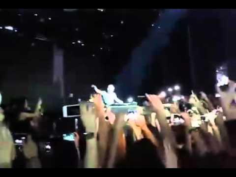 Martin Garrix Live In Athens@Gazi Music Hall 9/4/16 - Opening